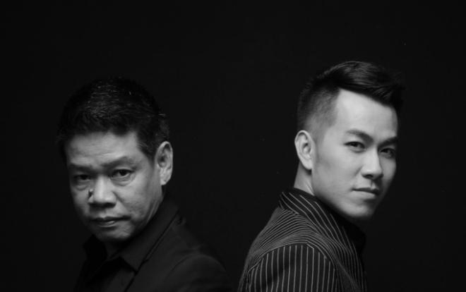 Khám phá Hồ Trung Dũng với album nhạc Jazz hiếm hoi - Hồ Trugn Dũng